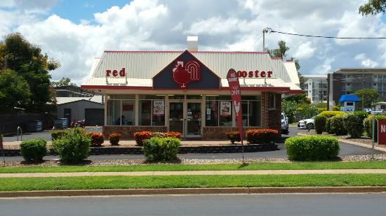 Red Rooster - Casino Accommodation