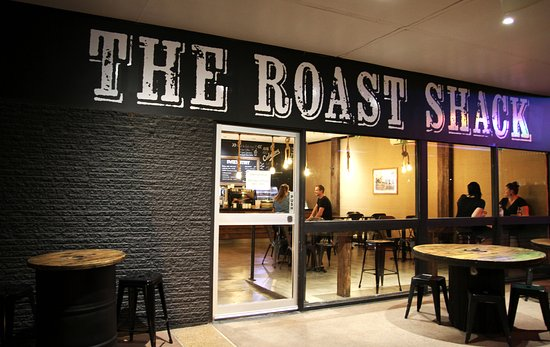 The Roast Shack - Casino Accommodation