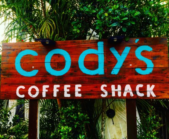 Cody's Coffee Shack - Casino Accommodation
