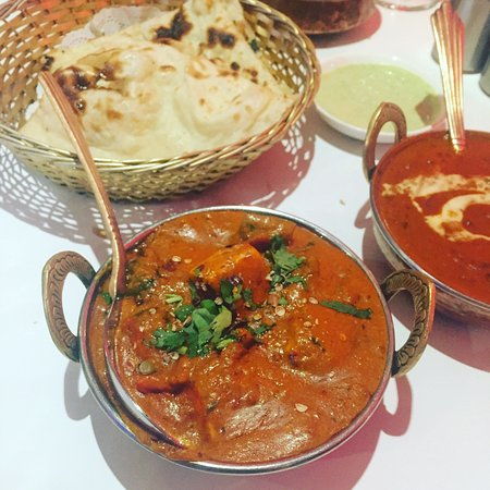 Maharaja Tandoori Cuisine - Casino Accommodation