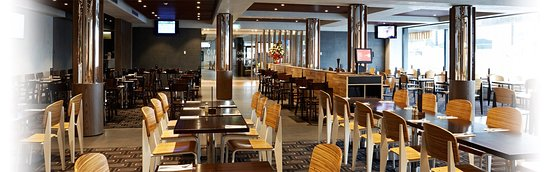 The Olympic Hotel  Bistro - Casino Accommodation