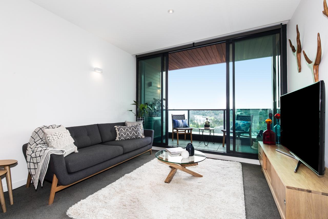 New Boutique Apartment Abode 515 Melbourne