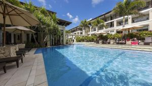 Oaks Santai Resort Casuarina - Casino Accommodation