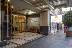 Hotel Grand Chancellor Adelaide - Casino Accommodation