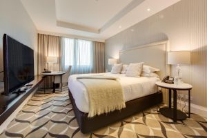 Mayfair Hotel - Casino Accommodation