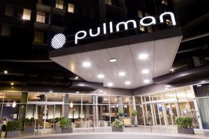 Pullman Adelaide - Casino Accommodation