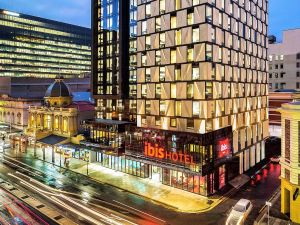 ibis Adelaide - Casino Accommodation