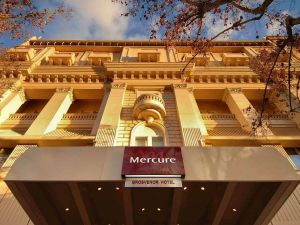 Mercure Grosvenor Hotel Adelaide - Casino Accommodation