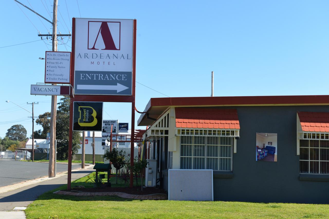 Ardeanal Motel - Casino Accommodation