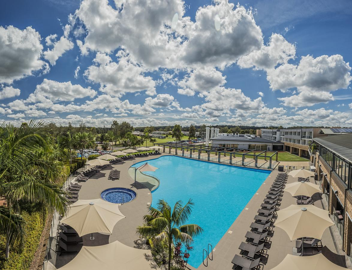 Crowne Plaza Hunter Valley - Casino Accommodation