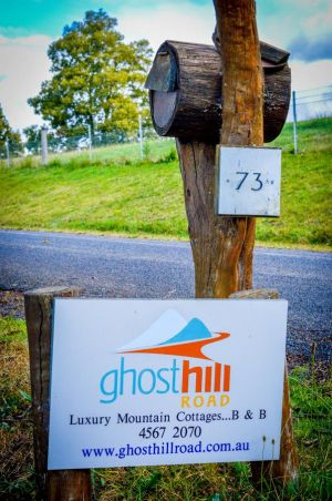 Ghost Hill Road - Casino Accommodation