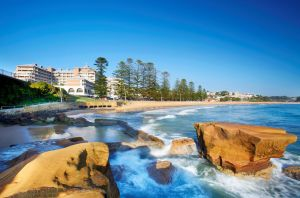 Crowne Plaza Terrigal Pacific - Casino Accommodation