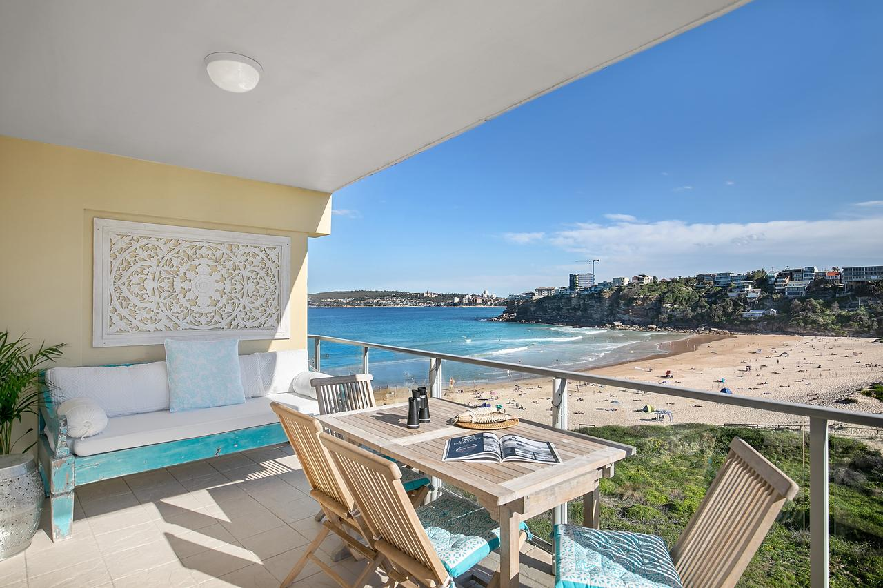 Beachfront Bliss - Casino Accommodation