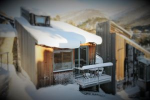 CHILL-OUT  THREDBO - Casino Accommodation