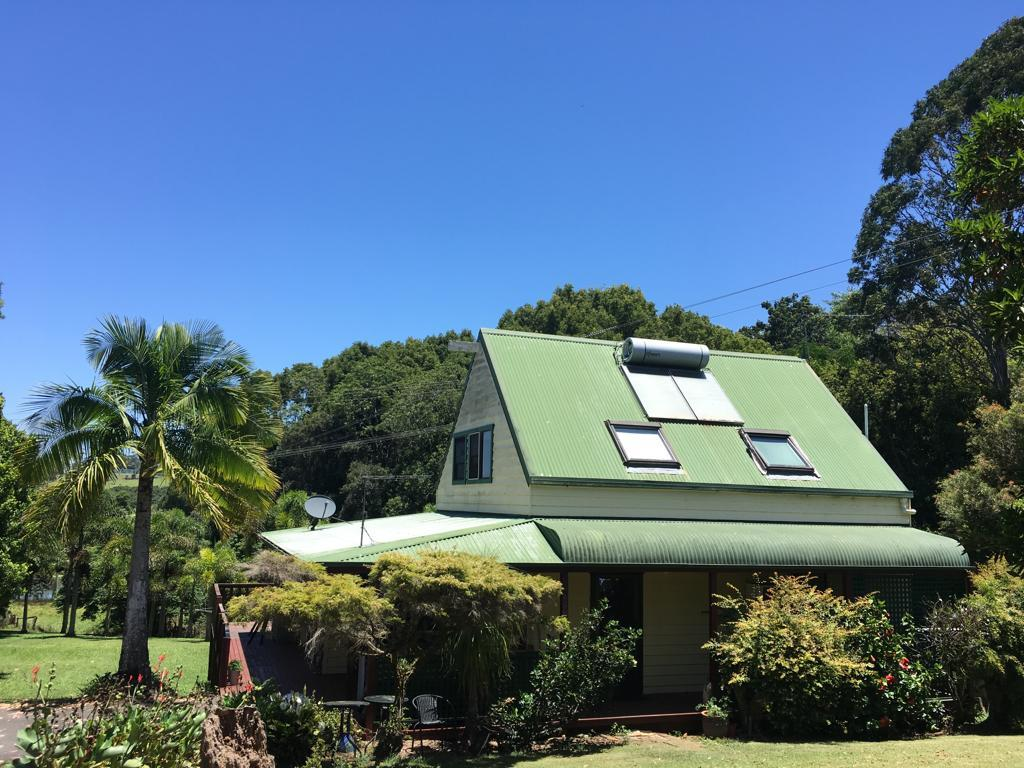 Yallaroo Cottage - Casino Accommodation