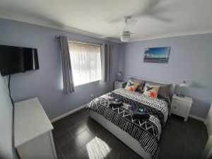 Ocean Beach Chalet 18 - Casino Accommodation