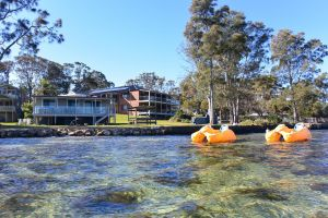 Dungowan Holiday Accommodation - Casino Accommodation