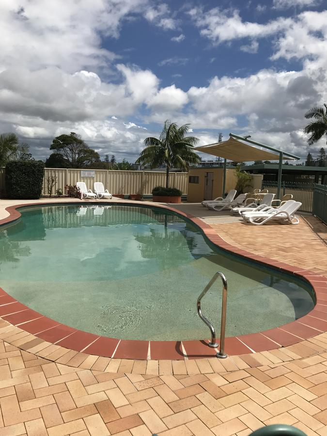 Oxley Cove Holiday Apartment - Casino Accommodation
