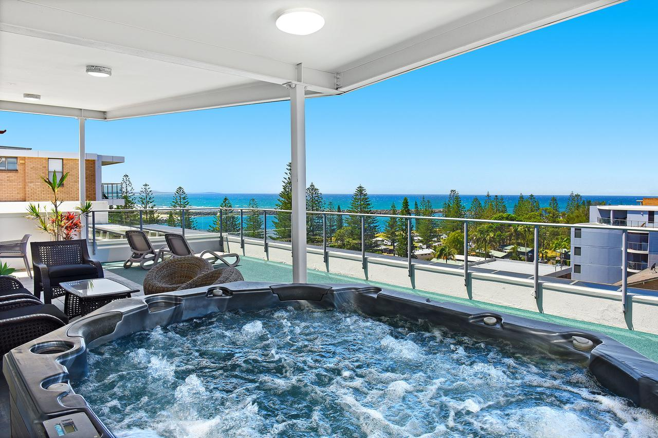 Macquarie Waters Boutique Apartment Hotel - Casino Accommodation