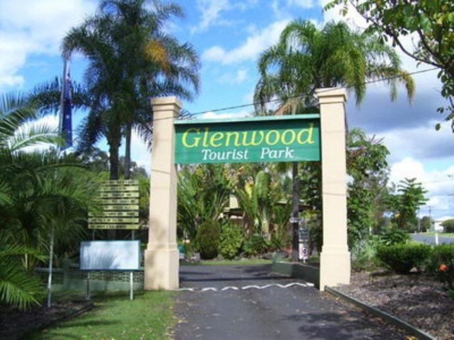 Glenwood Tourist Park  Motel - Casino Accommodation