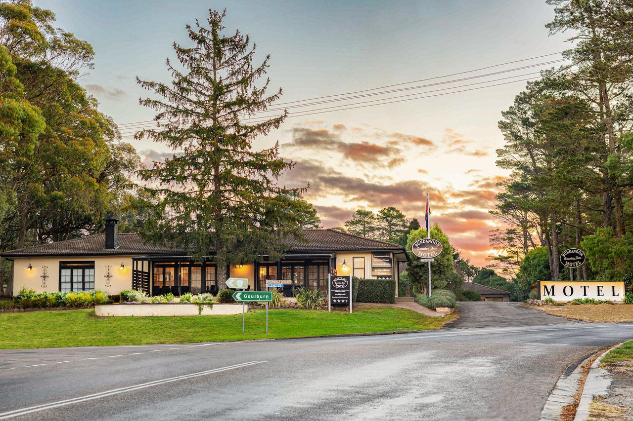 Bundanoon Country Inn Motel - Casino Accommodation
