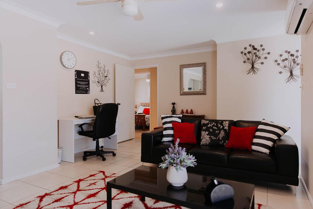 Central Wagga Self Catering Apartment - Casino Accommodation