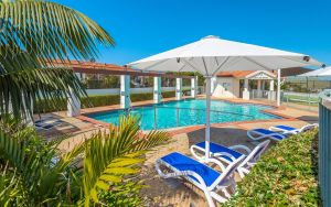 The Sands Resort at Yamba - Casino Accommodation