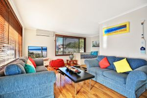 Sandy Toes Beach House Jervis Bay - 2min to Beach - Casino Accommodation