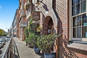 Sydney Harbour Bed and Breakfast - Casino Accommodation