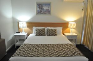 Albury Burvale Motor Inn - Casino Accommodation
