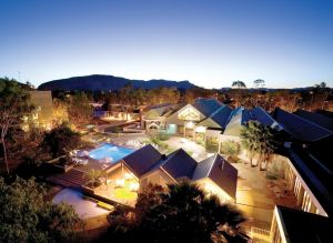 DoubleTree by Hilton Alice Springs - Casino Accommodation
