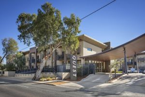 Quest Alice Springs - Casino Accommodation