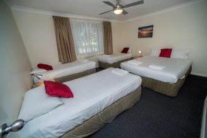Beaches Serviced Apartments - Casino Accommodation
