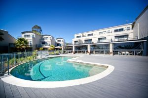 Corrigans Cove - Casino Accommodation