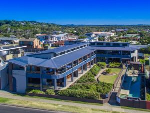Lennox Holiday Apartments - Casino Accommodation