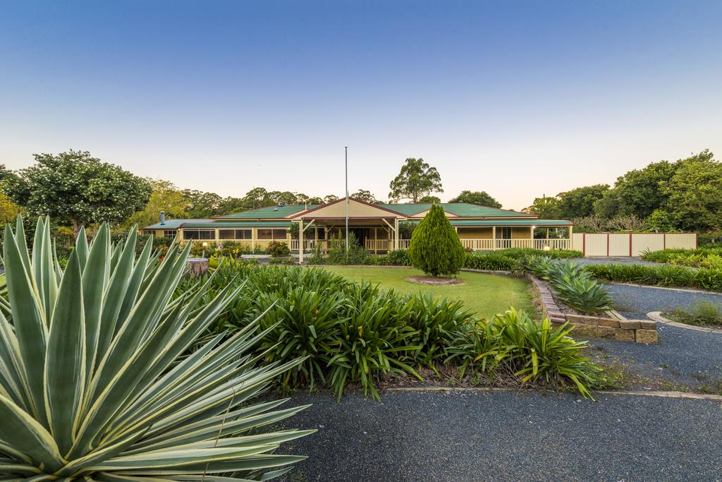 Bonville Lodge Bed  Breakfast - Casino Accommodation