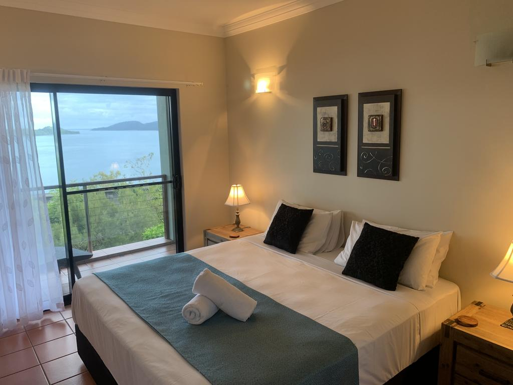 Compass Point 2 - Casino Accommodation