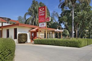 Econo Lodge Griffith Motor Inn - Casino Accommodation