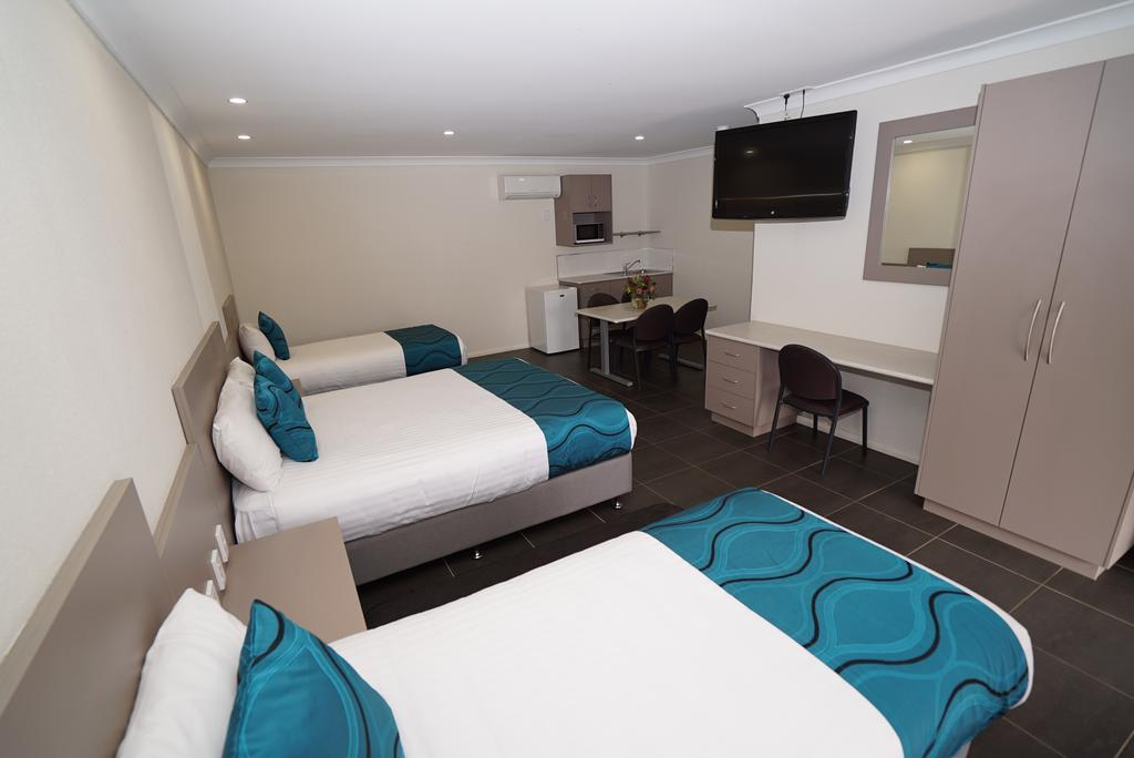 Exies Bagtown - Casino Accommodation