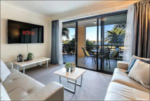 Gold Coast Apartment At Sandcastles On Broadwater - Casino Accommodation
