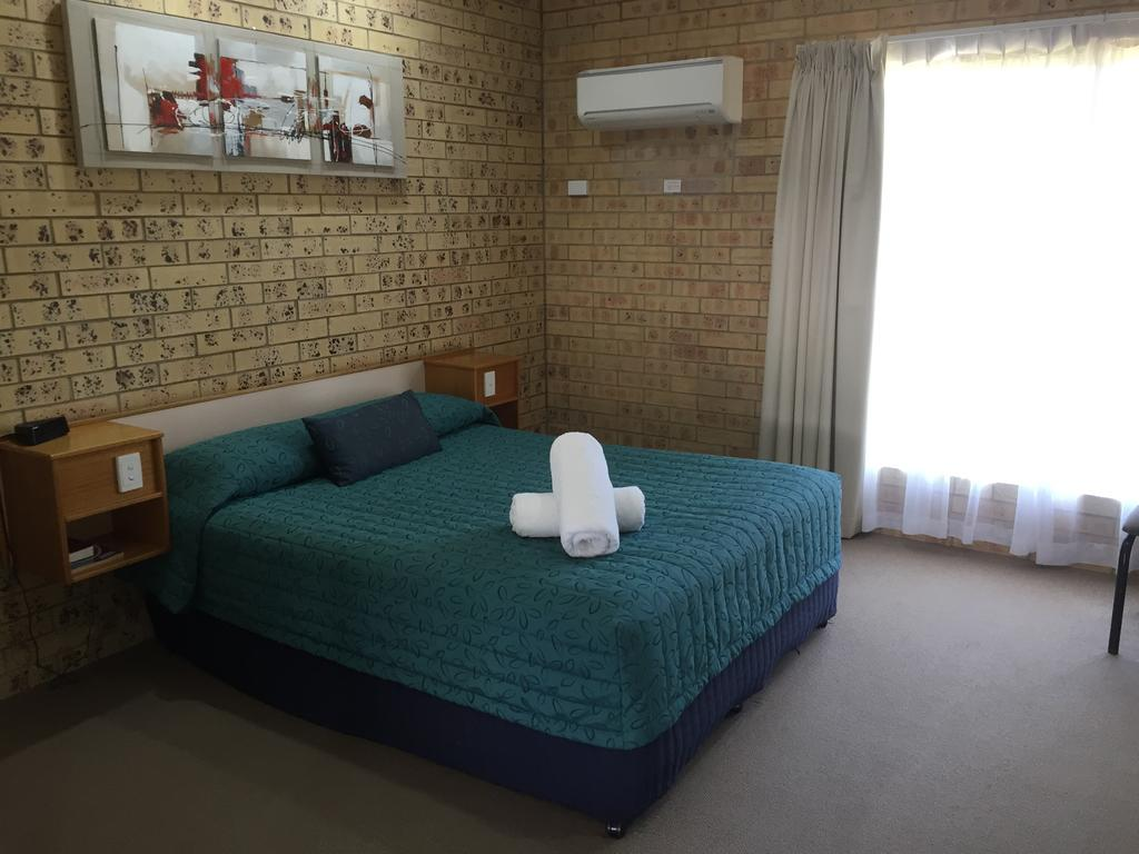 Mulga Country Motor Inn - Casino Accommodation