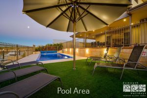 7 Kestrel Place - PRIVATE JETTY  POOL - Casino Accommodation