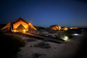 Sal Salis Ningaloo Reef - Casino Accommodation