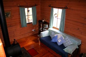 Cradle Mountain Love Shack - Casino Accommodation