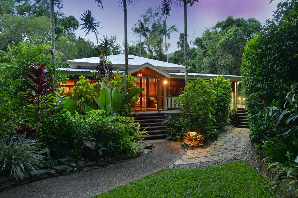 Port Douglas Valley Retreat - Casino Accommodation