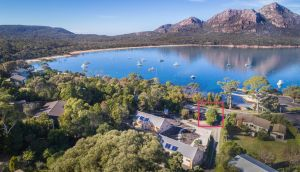 Freycinet Timber Cottage 1 - Casino Accommodation