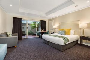 All Seasons Resort Hotel Bendigo - Casino Accommodation