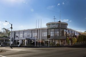 Barkly Motorlodge - Casino Accommodation