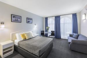 Best Western Cathedral Motor Inn - Casino Accommodation