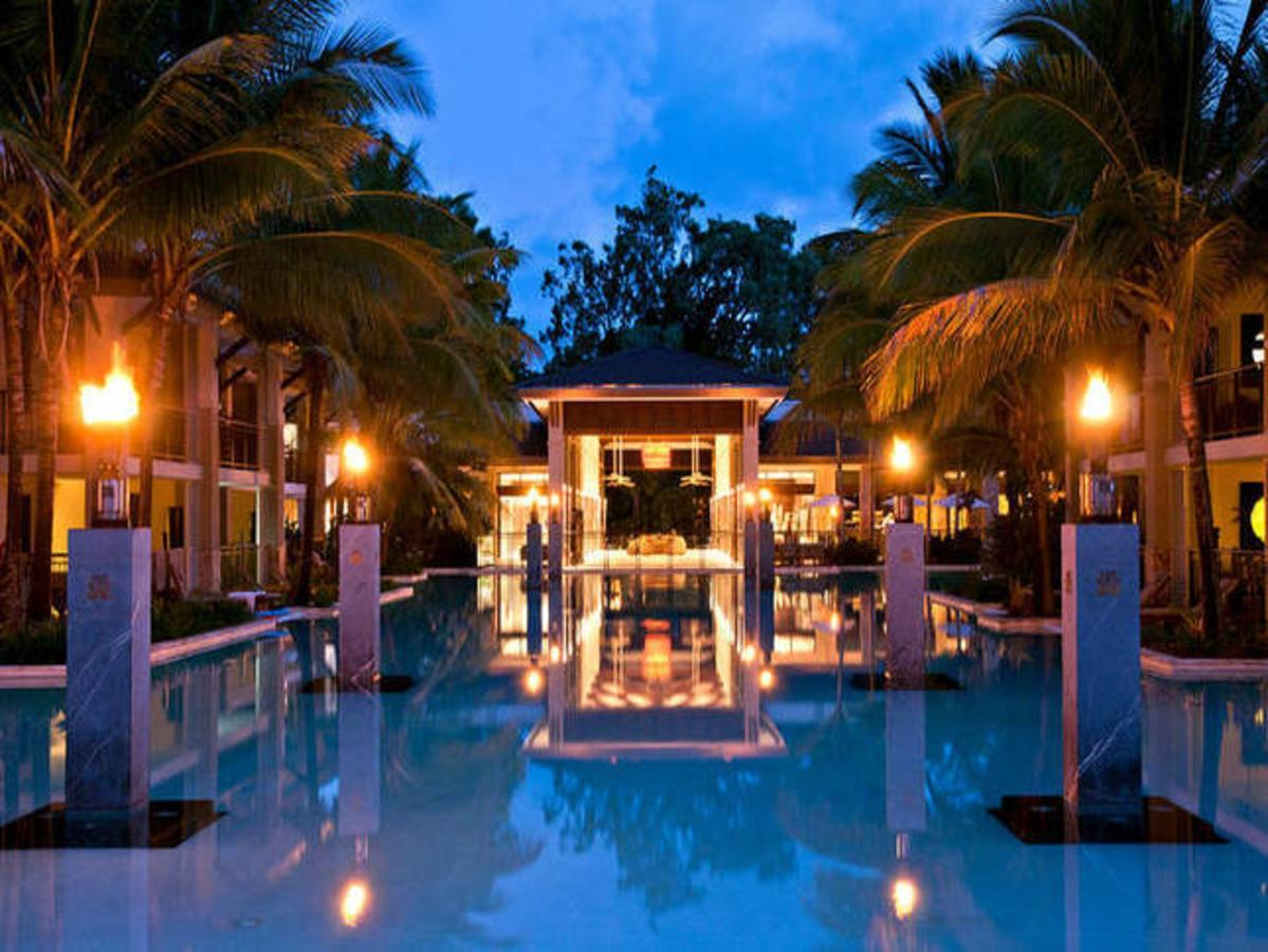 Sea Temple Port Douglas Luxury Apartments - Casino Accommodation